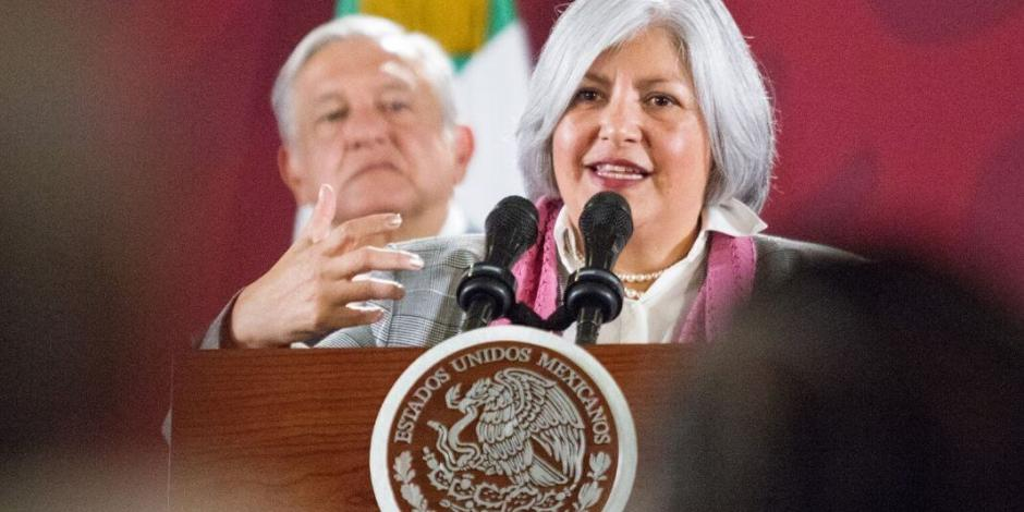 México, a contracorriente de tendencias globales