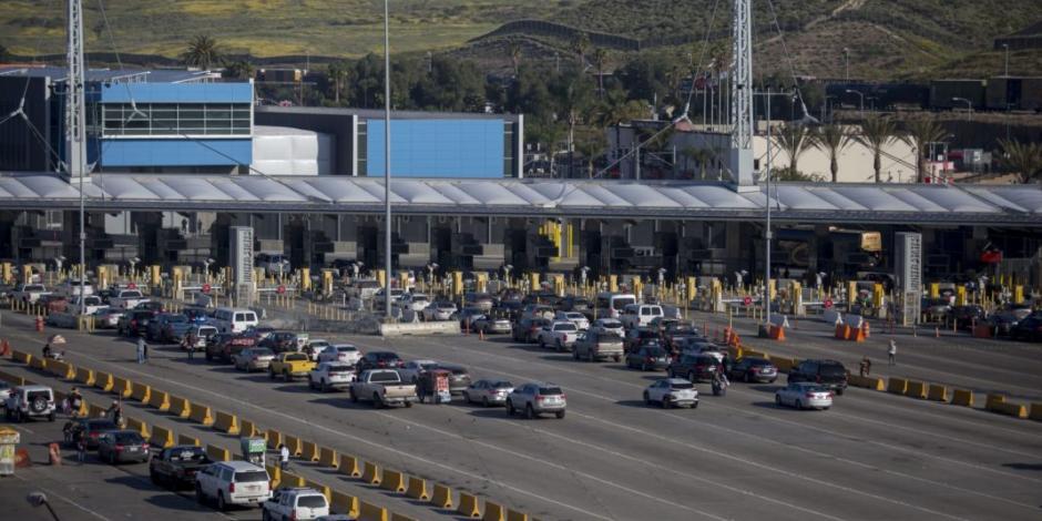 En Matamoros piden restringir acceso a estadunidenses no residentes