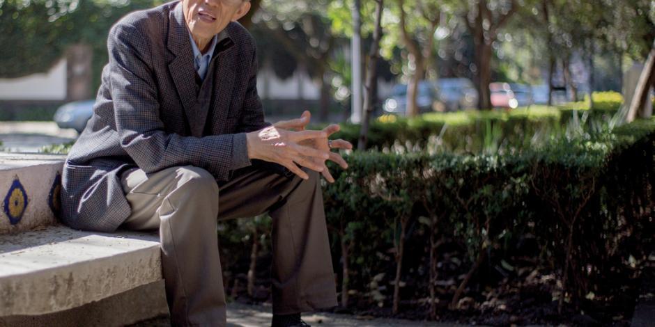 """""""Triunfo enorme, la conciencia de que existe el cambio climático"""": Antonio Lazcano"""