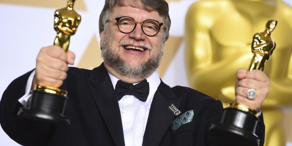 Guillermo del Toro comparte lecturas para sobrevivir al aislamiento