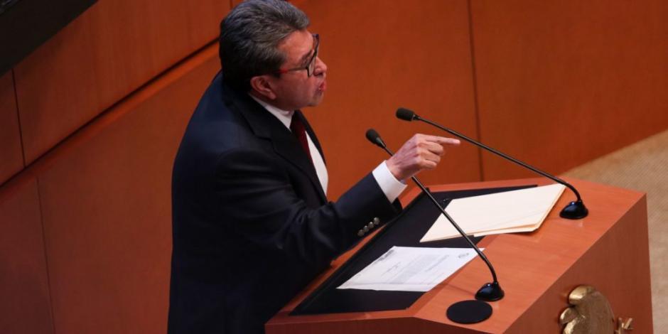 Propone Morena regular comisiones en compra de boletos por Internet