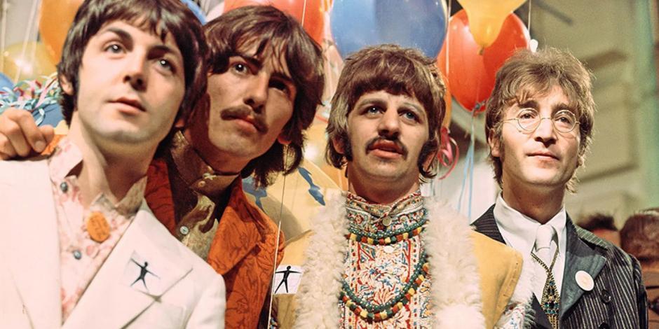 The Beatles gana demanda por 77 millones de dólares