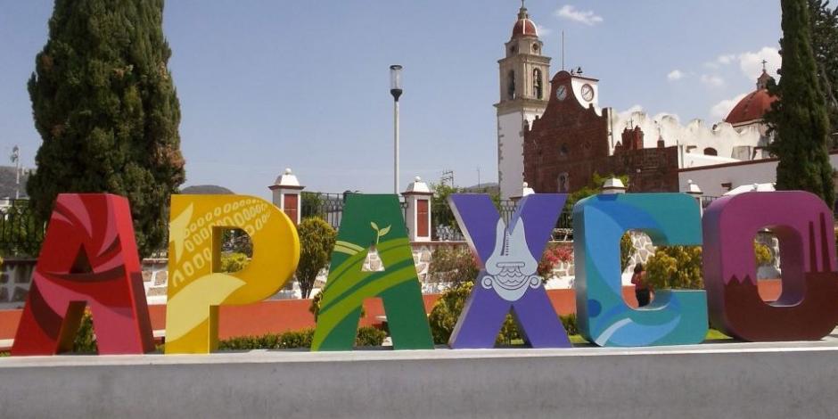 Acusan a edil de Apaxco de proteger a grupos que roban gas