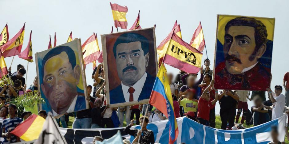 La trampa de Maduro