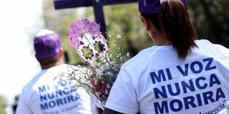 Fiscalía especializada en feminicidios, obligatoria en México: Coparmex