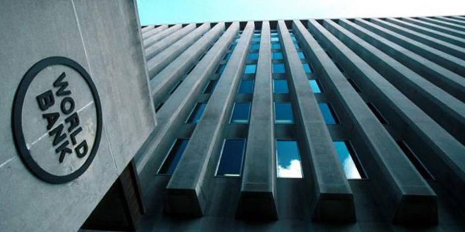 BM alista apoyo económico por 160 mil mdd para enfrentar crisis por COVID-19