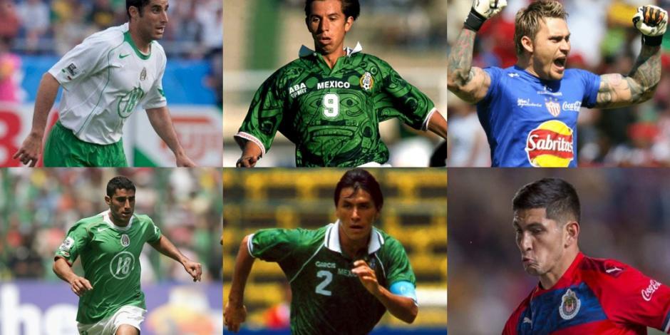 Otros casos de dopaje que marcaron al futbol mexicano