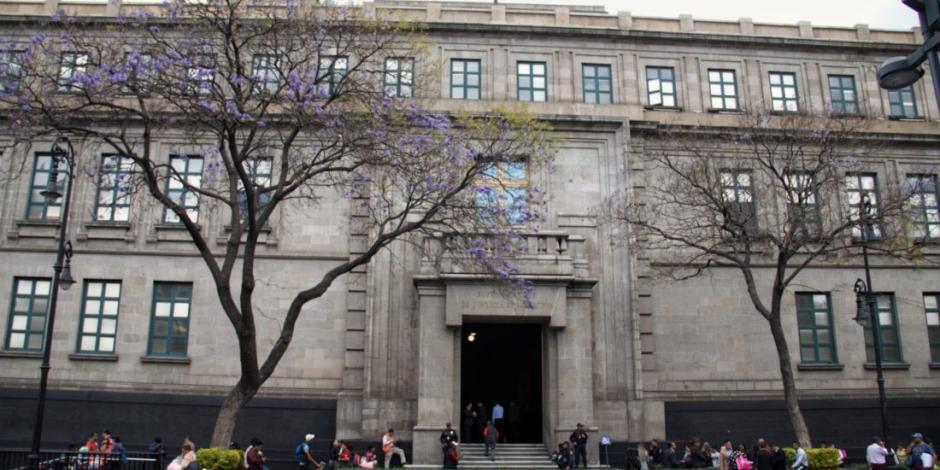 Suprema Corte suspende actos públicos por coronavirus