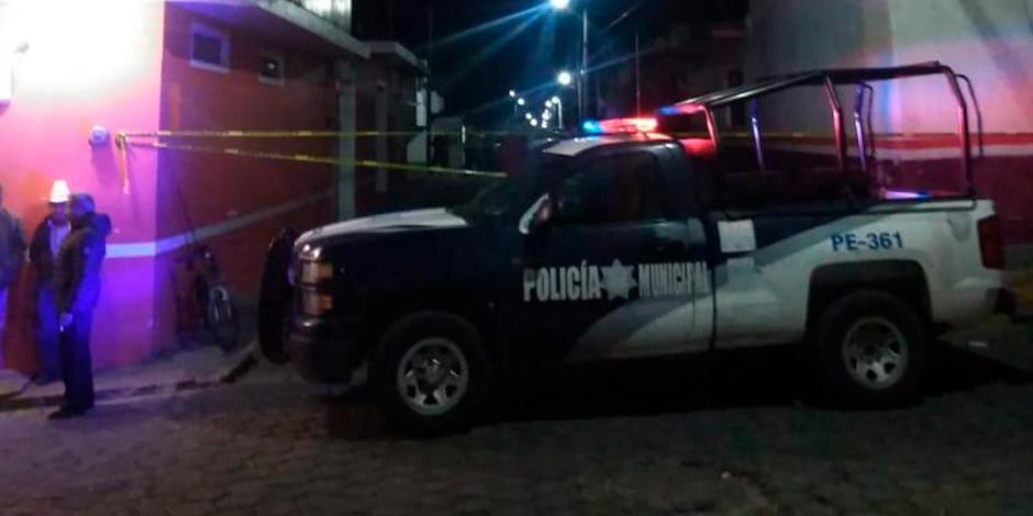 Sólo 8 de cada 100 se sienten seguros en Puebla capital