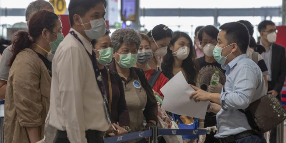Coronavirus no cede en China; aumenta a 259 número de muertos