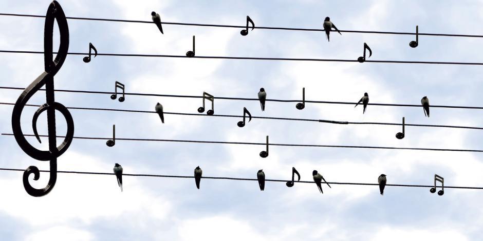 Encuentros de la música y la mente