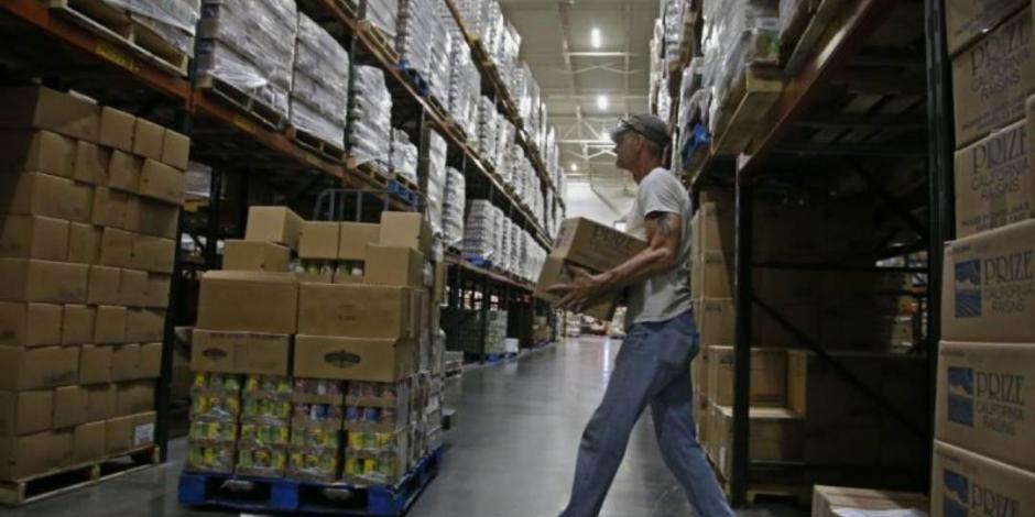 Desempleo en Estados Unidos aumenta a 14.7% en abril por COVID-19