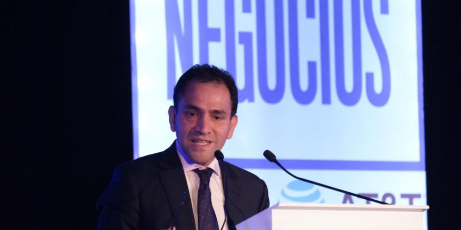 SHCP, enfocada en reactivar la economía: Herrera
