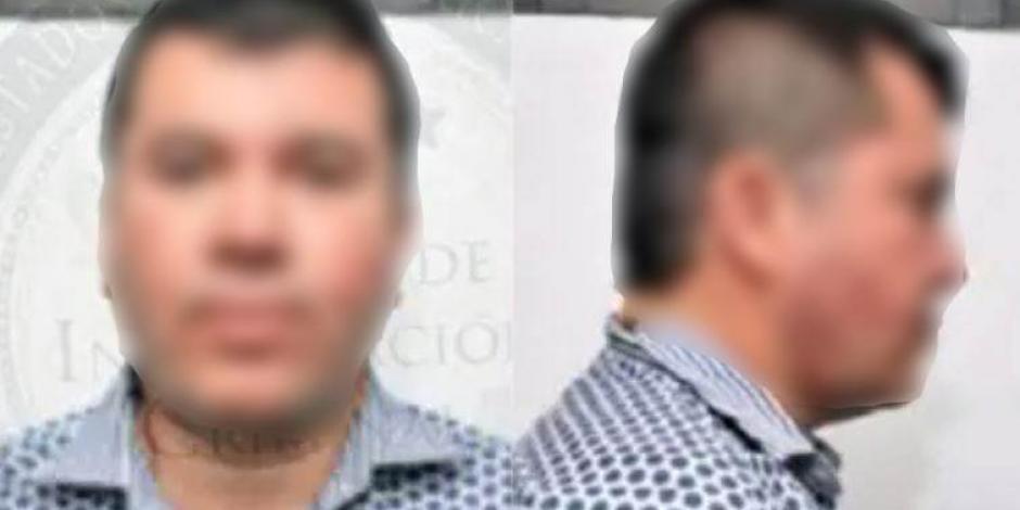 Uruguay extradita a EU al líder de Los Cuinis; es cuñado del Mencho