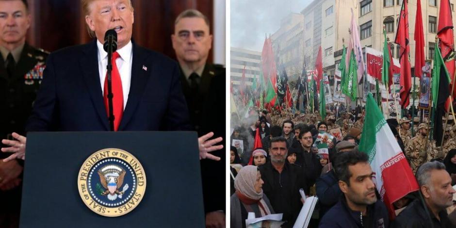Irán perderá
