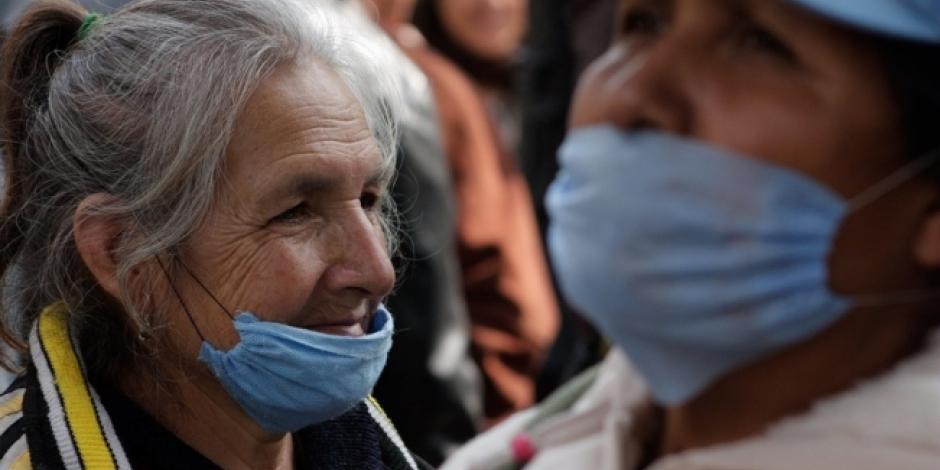 Inevitable llegada a México de coronavirus, afirma la Ssa