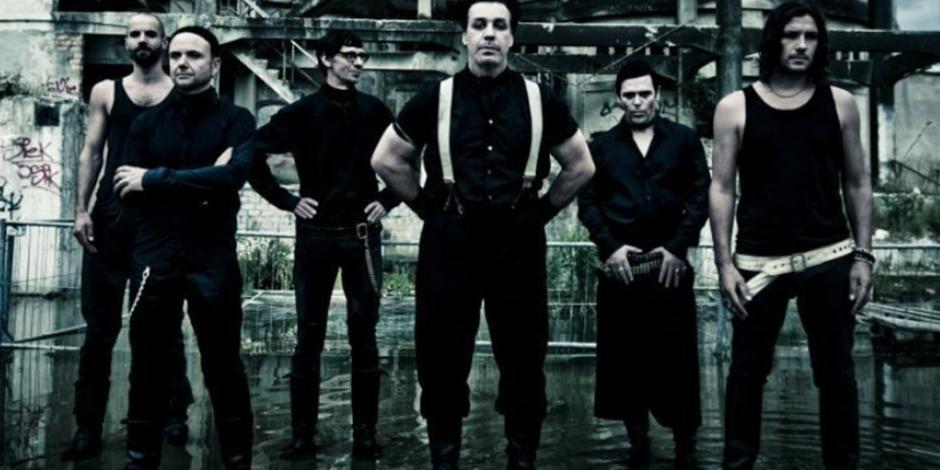Revenden en hasta 50 mil pesos boletos para Rammstein