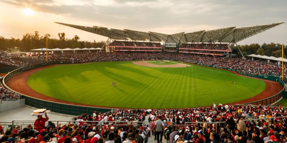Revelan fecha para venta de boletos de juegos de MLB en CDMX