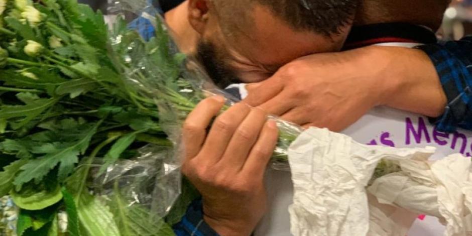 Sepultan a chofer de Uber víctima de multihomicidio en Puebla