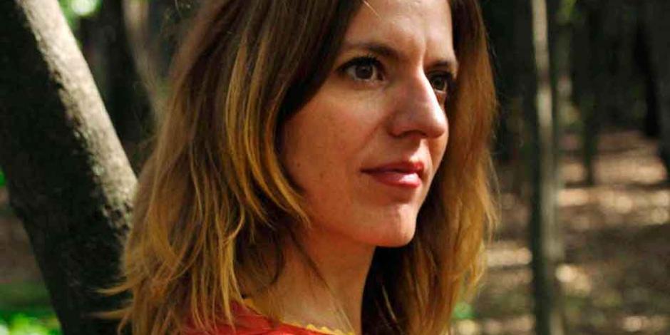 Daniela Tarazona evoca a Kafka, en