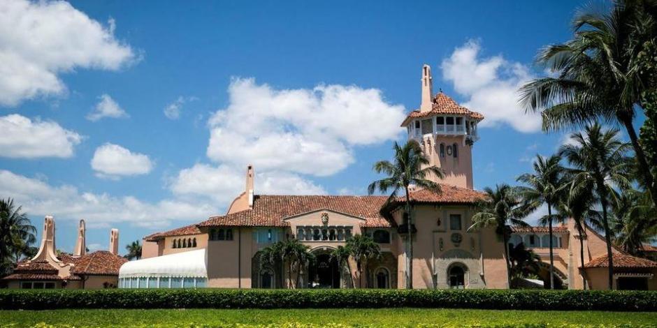 Disparan afuera de hotel del presidente Trump en Florida; hay 2 detenidos
