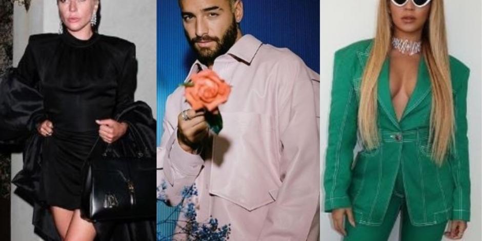 Beyoncé, Lady Gaga y Maluma celebran la graduación de estudiantes afectados por la pandemia