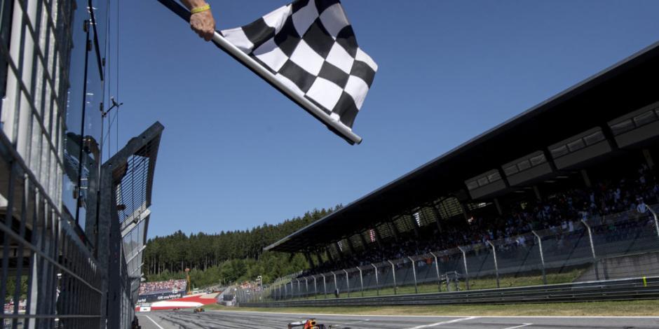 Fórmula 1 considera comenzar temporada con dos carreras en Austria