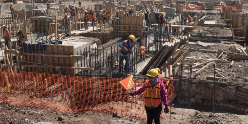 Reactivación de industrias va a permitir detener pérdida de empleos: Concamin