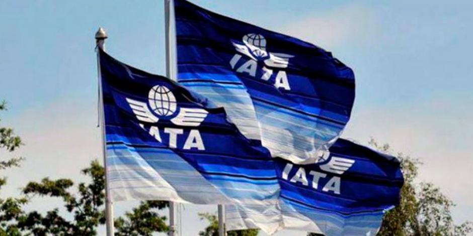 IATA confía en respuesta positiva del Gobierno sobre apoyo a aerolíneas ante COVID-19