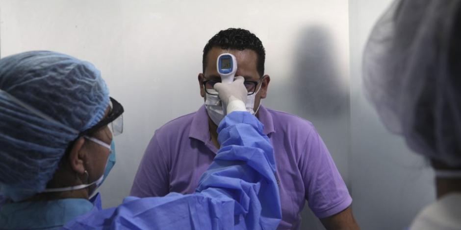 Por Covid-19, Guatemala y el Salvador restringen entrada a extranjeros