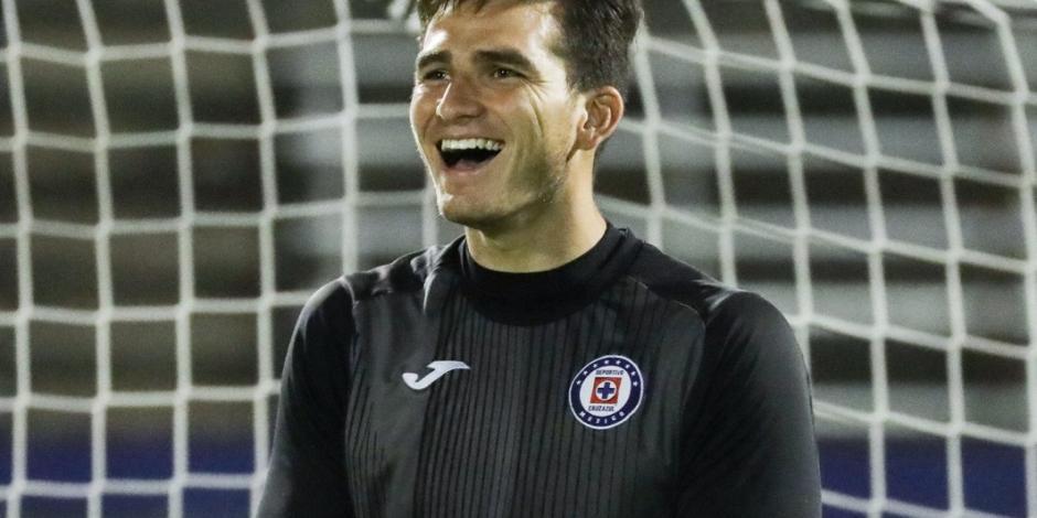 Cruz Azul derrota de último minuto al Portmore en la Concachampions
