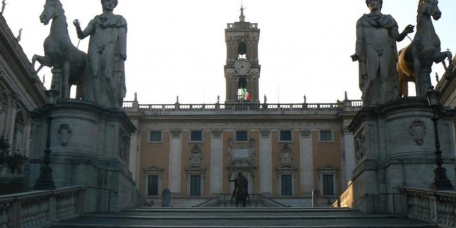 Estas son las medidas de sanidad con que reabrieron museos de Roma