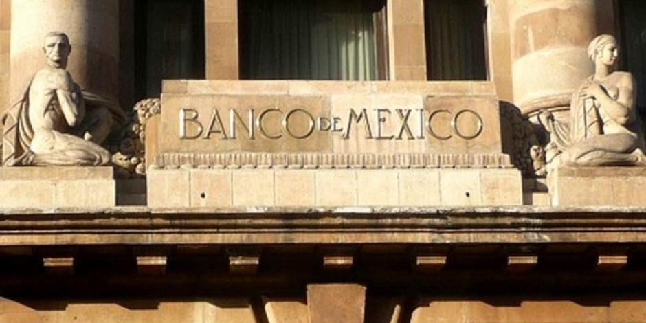 Prevé Banxico debilidad económica global por COVID-19