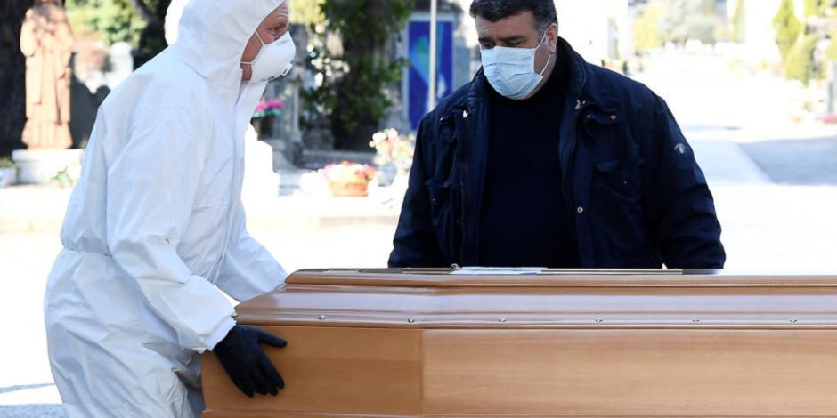 Registran 3 muertes más por COVID-19 en Michoacán; suman 49