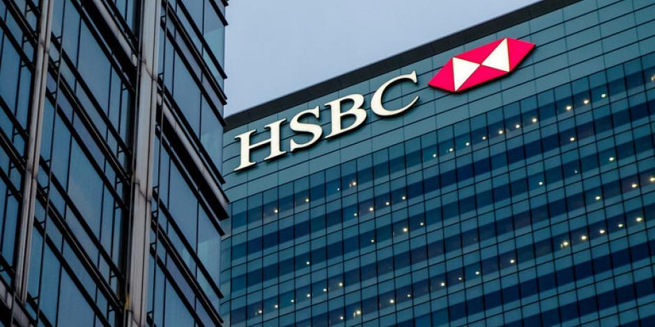 Jorge Arce, nuevo director general de HSBC México