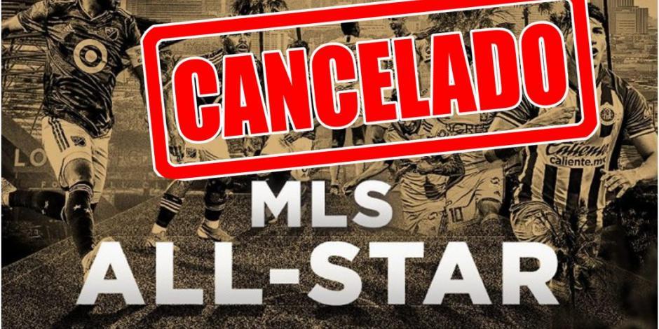 Liga MX y MLS cancelan torneos en conjunto por COVID-19