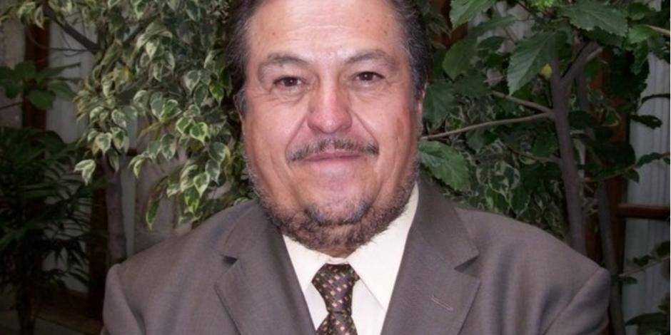 Fallece el poeta y cronista Arturo Trejo Villafuerte