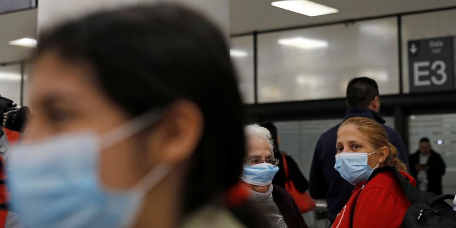 Investigan dos casos de coronavirus en Jalisco