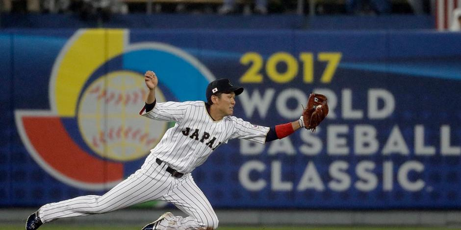Por COVID-19, el Clásico Mundial de Beisbol será pospuesto hasta 2023
