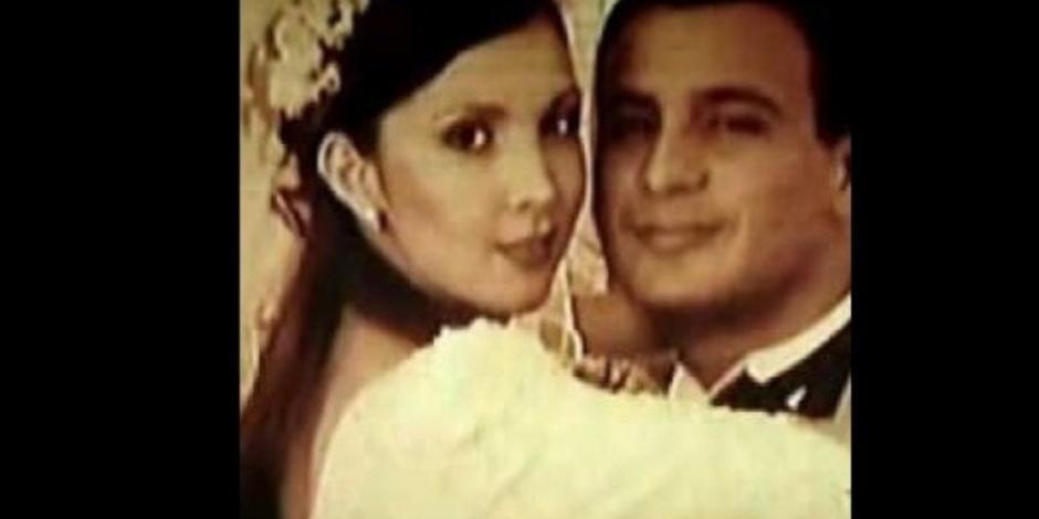 ¿Quién es Gabriela Sabag, única esposa y albacea de Valentín Elizalde?