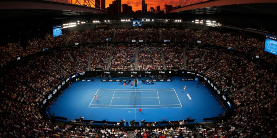 ATP contempla la posibilidad de que el tenis regrese hasta el próximo año