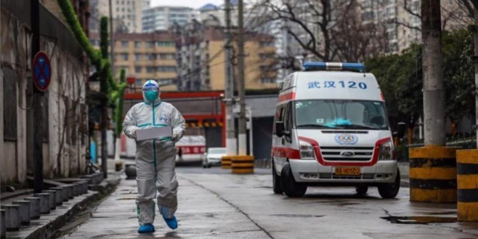 Sube a 81 número de personas muertas por coronavirus