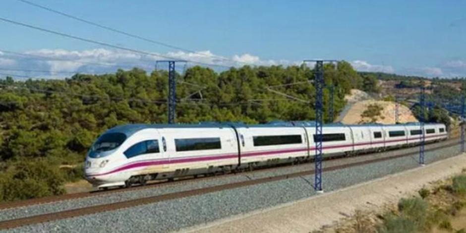 Adjudican primer tramo del Tren Maya a asociación portuguesa-china