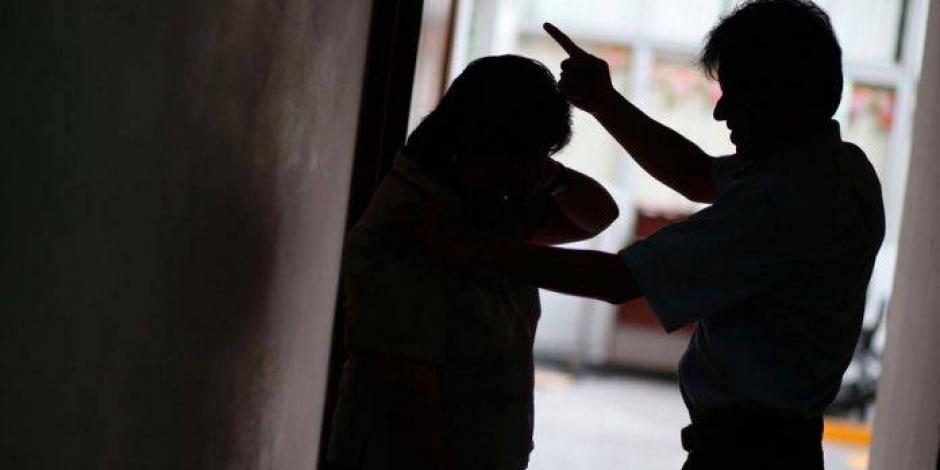 Registran menos violencia de género en pandemia