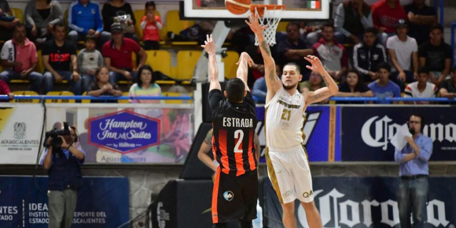 Liga Nacional de Baloncesto realizará pruebas semanales de COVID-19