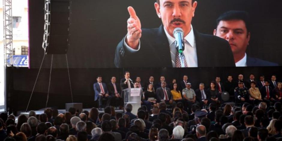 Celebra el estado de Hidalgo su aniversario número 151