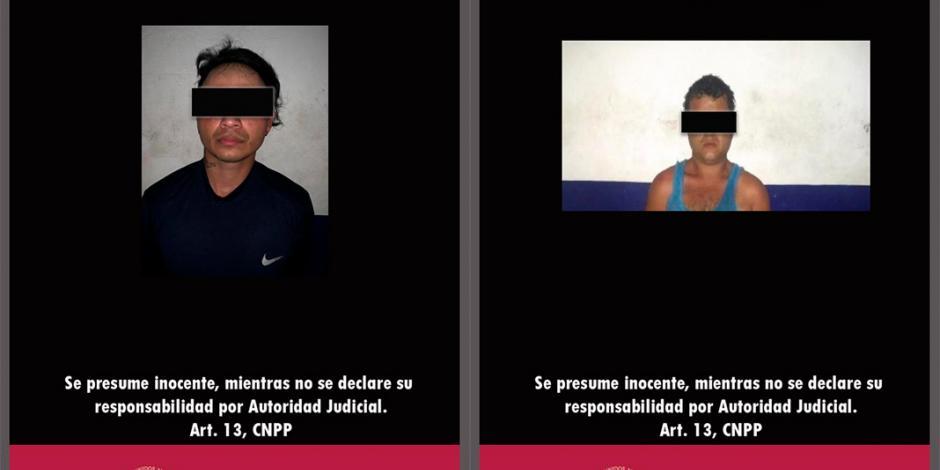 Caen en Veracruz integrantes del CJNG, ligados a ataque al bar Caballo Blanco