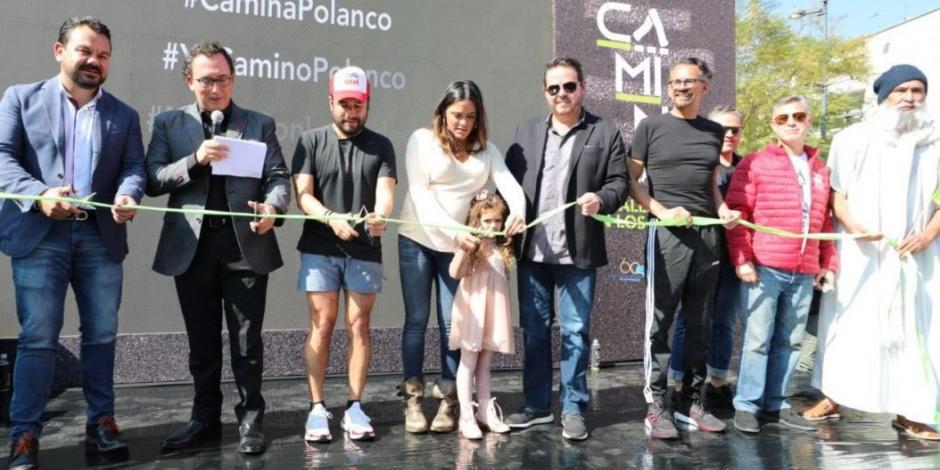Arranca Miguel Hidalgo campaña cultural