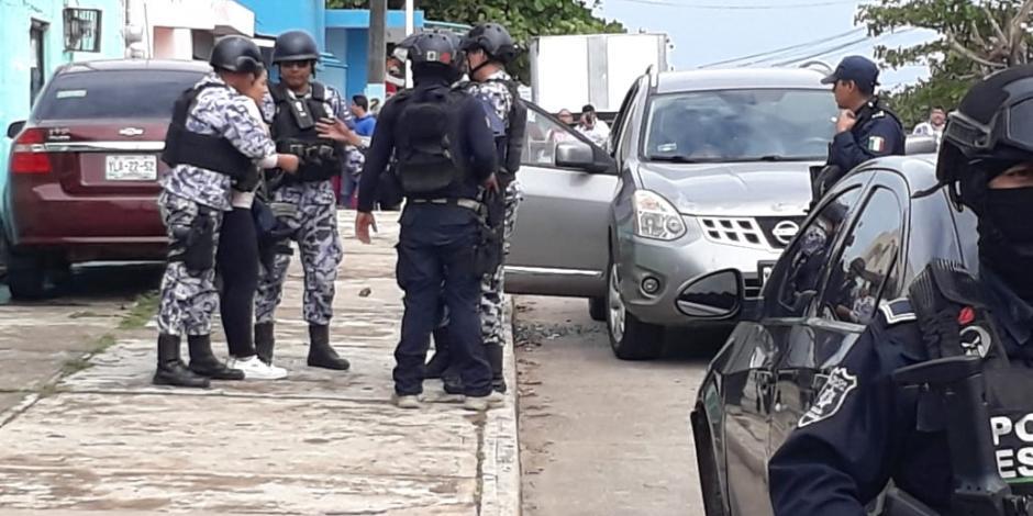 Asesinan a regidor de Sayula, Veracruz
