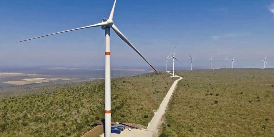 Es un retroceso limitar las energías limpias: Gobernadores del PAN